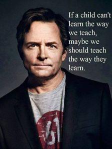 child-teach